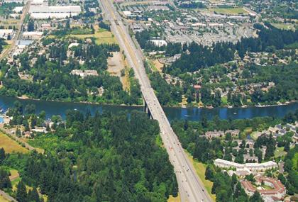 March 14 Open House For Southbound I 5 Traffic Congestion Mitigation